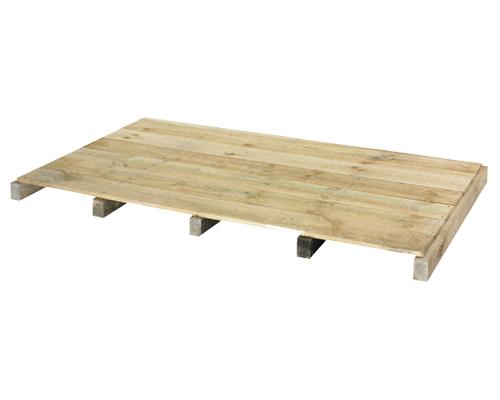Storite - Wooden Floor